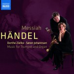 Handel Messiah, Dorthe Zielke & Søren Johannsen